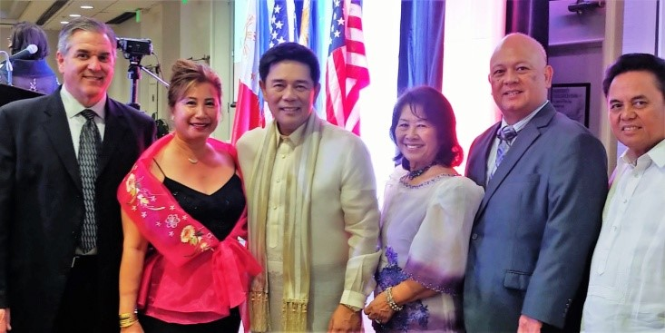 120th anniversary of the proclamation of Philippine Independence