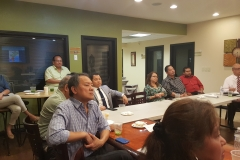 FACC GLA Promoting the Philippine Trade Mission to FACC Tri-County | August 29, 2016